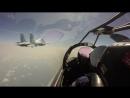Истребители Су-35 ВВО впервые отработали перебазирование на один из островов Курильской гряды