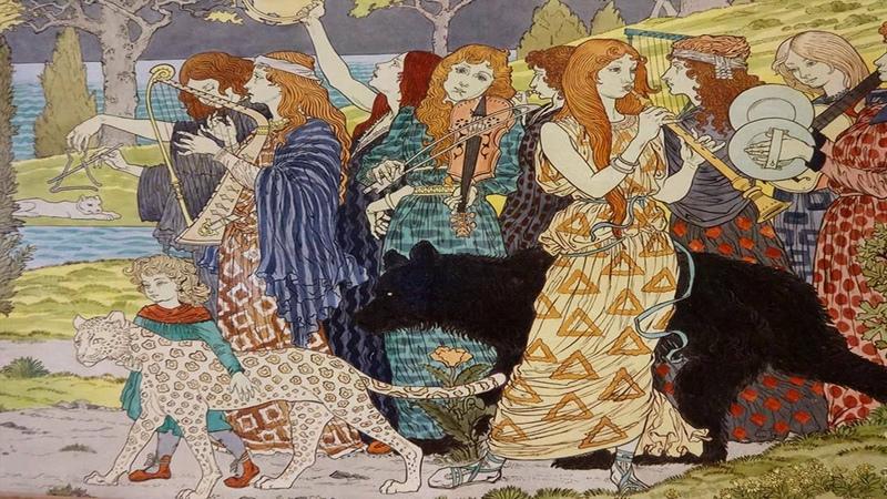 Музей Орсе (Париж). Живопись французских импрессионистов. Musée d'Orsay. Paris