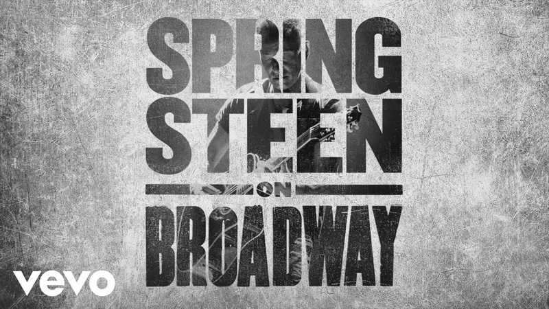 Bruce Springsteen - Thunder Road (Springsteen on Broadway - Official Audio)
