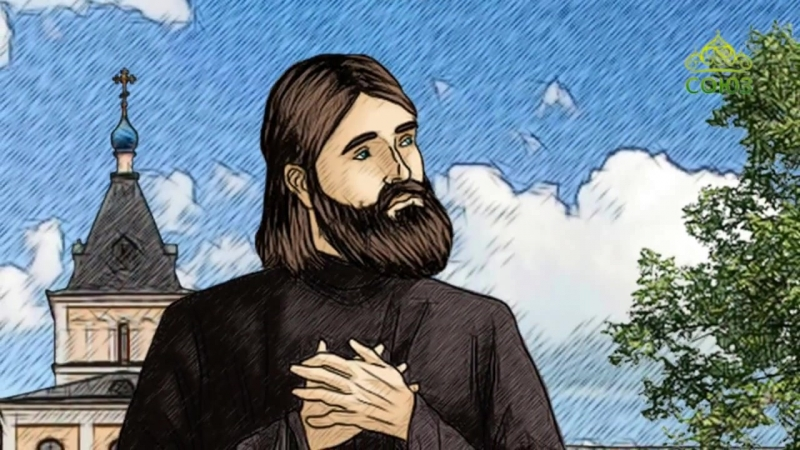 19 июля: Преподобномученик Евфимий (Любовичев), иеромонах