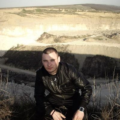 Дмитрий Милославский, 17 ноября 1981, Санкт-Петербург, id64892750