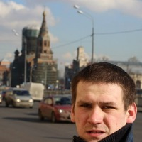 Иван Ильин, 30 июля 1990, Санкт-Петербург, id185214214