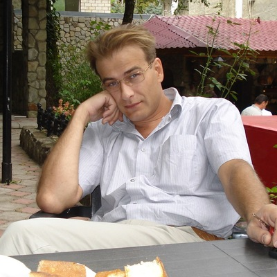 Пётр Сорокин
