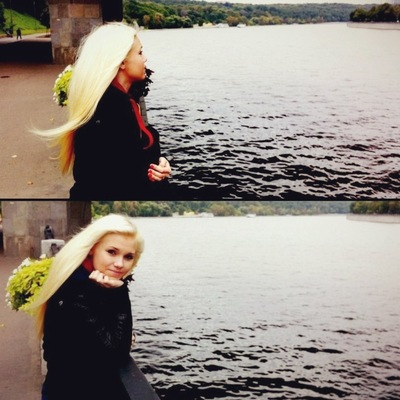 Вера Захарова, 16 сентября , Москва, id131896847