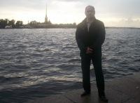 Николай Бахтин, 1 января 1966, Санкт-Петербург, id26434853