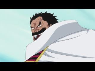 (14+) One Piece   Ван Пис   649 серия   [Chokoba&Рапунцель-тян][JazzWay Anime][Rutube]
