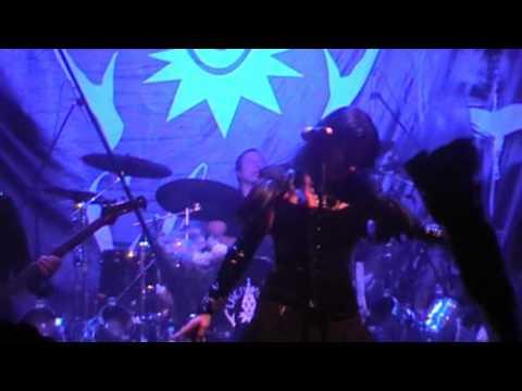 Lacrimosa-Make it End. Anne Nurmi.1rock.Moscow 17/10/2009