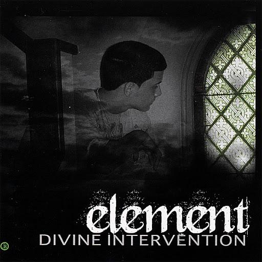 Element альбом Divine Intervention
