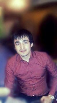 Mansur Saidov, 13 декабря , Улан-Удэ, id203998339