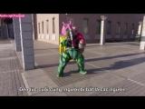 Kaitou Sentai Lupinranger VS Keisatsu Sentai Patranger- Ep 03