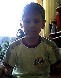 Глеб Соснин, 19 марта 1999, Ижевск, id216047234