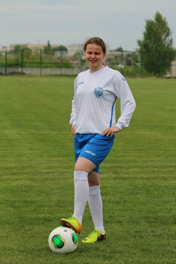Мария Козина