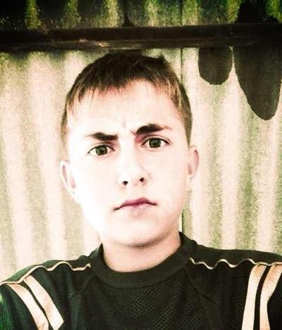 Дмитрий Шатов, 12 января 1998, Шебекино, id147219502