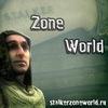 S.T.A.L.K.E.R. Zone World