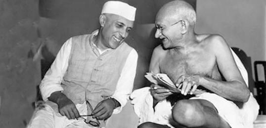 Династия Неру–Ганди
