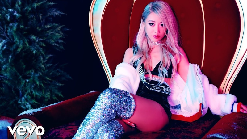 Wengie 'Ugly Christmas Sweater' MV Official Music Video