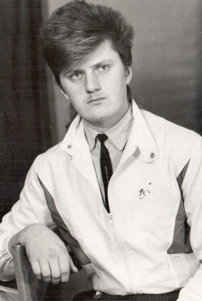 Александр Беспятый, 13 июня 1973, Злынка, id125748711