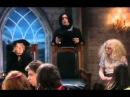 Большая Разница Гарри Поттер и Последний звонок