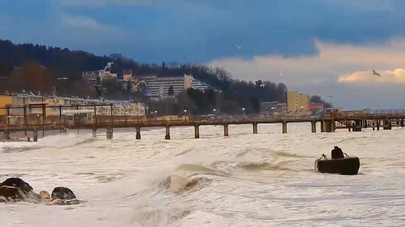 Набережная Лоо - Spirit of the Sea (1080p).mp4