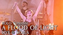 ROLO TOMASSI - A Flood Of Light *Live* @ SCALA 09.11.18