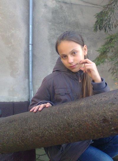 Алина Адамович, 1 ноября , Минск, id186329788
