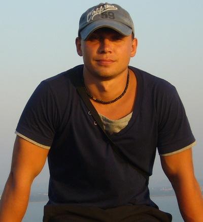 Егор Игнатьев
