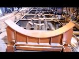 Барабан весом 93 тонны уже подняли на самую высокую точку ТЭЦ-2!