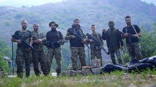 Выжить 10 дней в лесах Нагорного Карабаха Экспедиция в Арцах 5 серия