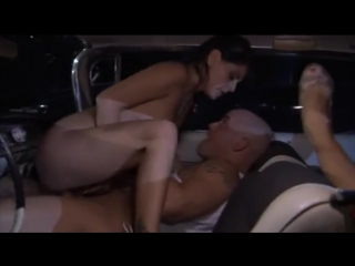 Жёстчайшее порно в машине фото 590-656