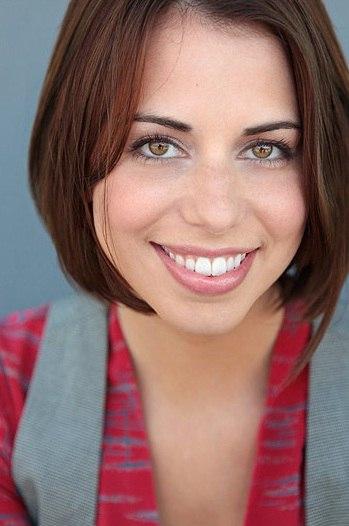 laura bailey voice actress - photo #25
