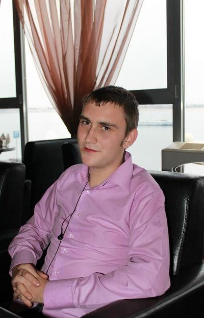 Ваня Квакин, 15 августа , Белгород, id108647682