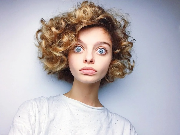 Мария Оз обладательница самых больших глаз в мире Украинская 25 летняя модель и блогер Марина Оз покорила интернет-пользователей своими большими, прекрасными глазами. Девушка имеет очень