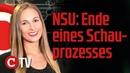 NSU: Ende eines Schauprozesses, Hetze gegen ermordete Susanna: Die Woche COMPACT
