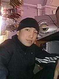Денис Токояков, 2 ноября 1989, Лыткарино, id110303294