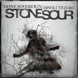 Stone Sour альбом Gone Sovereign / Absolute Zero