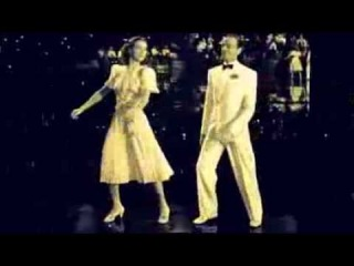 Begin the Beguine - Eleanor Powell & Fred Astaire - Broadway Melody of 1940