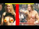 Triple H ask to a Girl Show her Boobs - Dirty Scene of Triple H LIVE
