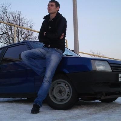 Игорь Сорокин, 26 июля 1991, Краснодар, id223737161