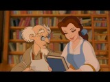 Красавица и Чудовище - Песня Белль