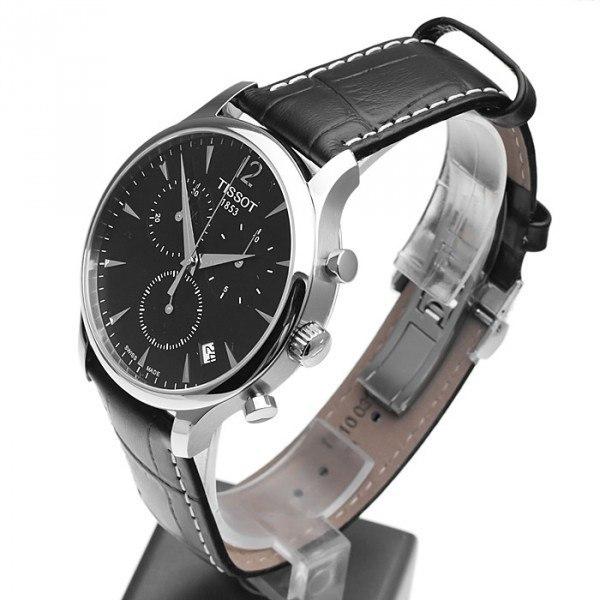 ????Tissot — легендарные часы для победителей!????