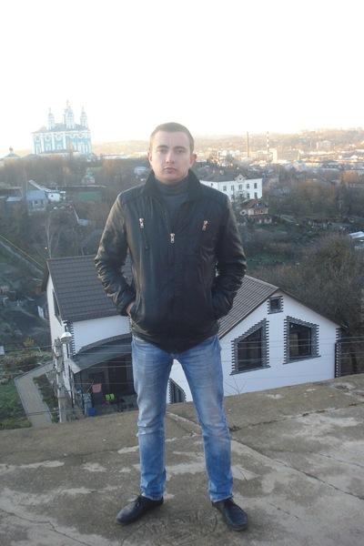 Фёдор Загадский, 26 октября , Смоленск, id90697797