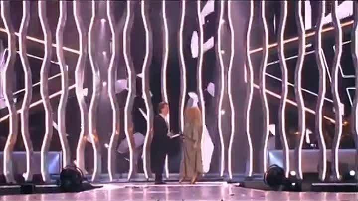 Г Матвейчук Л Долина Незнакомые Песня года 2017 360p
