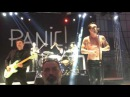 Panic! At The Disco - Victorious [Live] - 7.23.2016 - Stir Cove - FRONT ROW