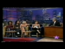 Spice Girls - Stop Interview - The Tonight Show With Jay Leno 17.08.1998