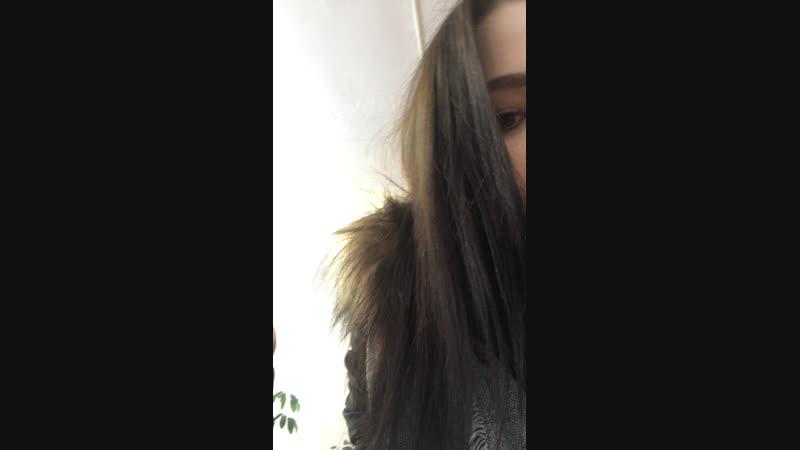 Валерия Костюхина — Live
