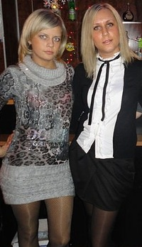Татьяна Колесникова, 25 августа 1997, Каменногорск, id161869410