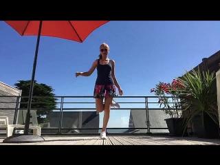 Макс Барских - Туманы (DJ Denis Rublev &  DJ Alixs Remix)#Shuffle Dance