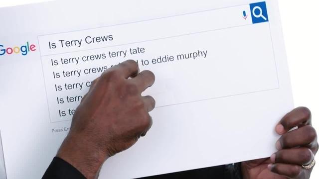 Is Terry Crews vegan