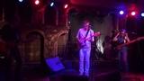 Сегодня Ночью 07. Summertime Blues (Eddie Cochran) (клуб Концерт, Москва, 21.05.16)
