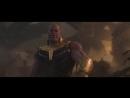 Мстители Война Бесконечности фичуретка Безумный титан